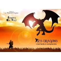 Les dragons, c'est facile à...