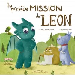 La première mission de Léon