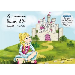La princesse Bouton d'Or