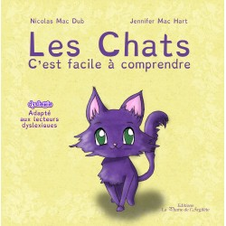 Les Chats, c'est facile à...