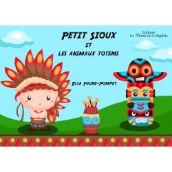 Petit Sioux et les animaux...