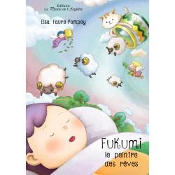 Fukumi, le peintre des rêves