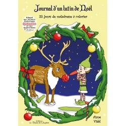 Journal d'un lutin de Noël...