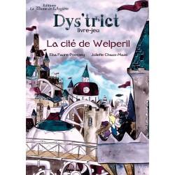 La cité de Welperil