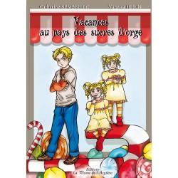 Les énigmes d'Arthur et Lily : le mage noir et la bague de rubis