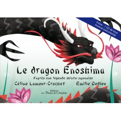 Le dragon Enoshima -...