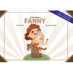 Je m'appelle Fanny -...