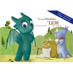 La première mission de Léon...