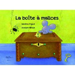 copy of La boîte à malices