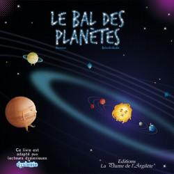 Le bal des planètes - BRAILLE