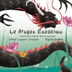 Le dragon Enoshima - BRAILLE