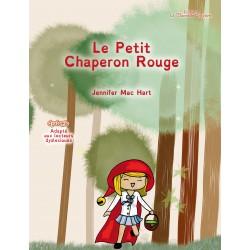 Le Petit Chaperon Rouge -...