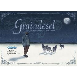 Graindesel - BRAILLE
