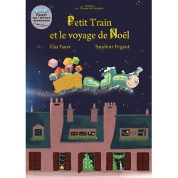 Petit Train et le voyage de...
