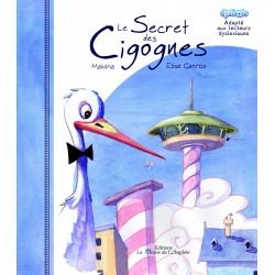 Le secret des cigognes -...