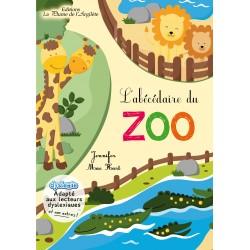 L'abécédaire du zoo - BRAILLE