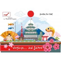 Voyage... au Japon - BRAILLE