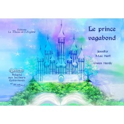 Le prince vagabond - BRAILLE