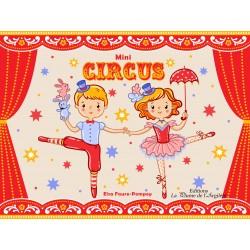 Mini circus - BRAILLE