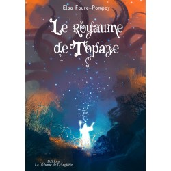 Le royaume de Topaze - BRAILLE