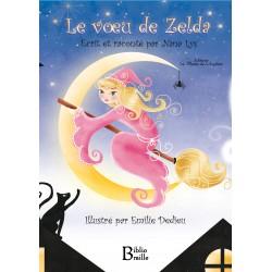 Le vœu de Zelda - BRAILLE