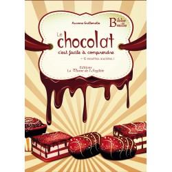 Le Chocolat, c'est facile à...